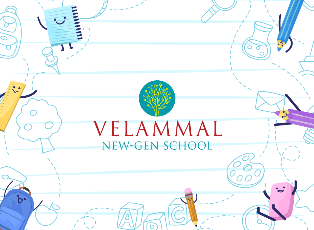 Velammal New-Gen School