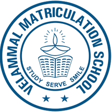 Velammal Matriculation School